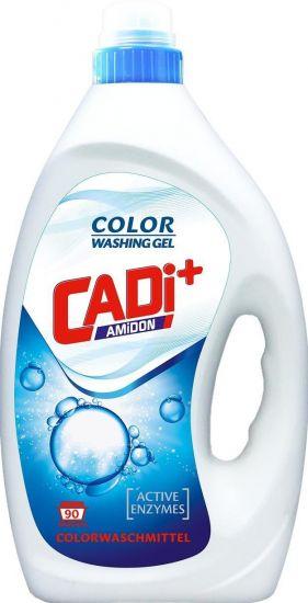 Гель для стирки цветного Cadi Zalchem Amidon color 4 л