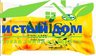 Туалетное мыло Attis Creamy 100 г