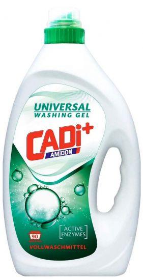 Гель для стирки универсальный Cadi Amidon universal 4 л