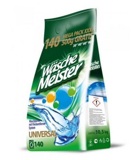 Стиральный порошок универсальный Wasche Meister Universal 10,5 кг